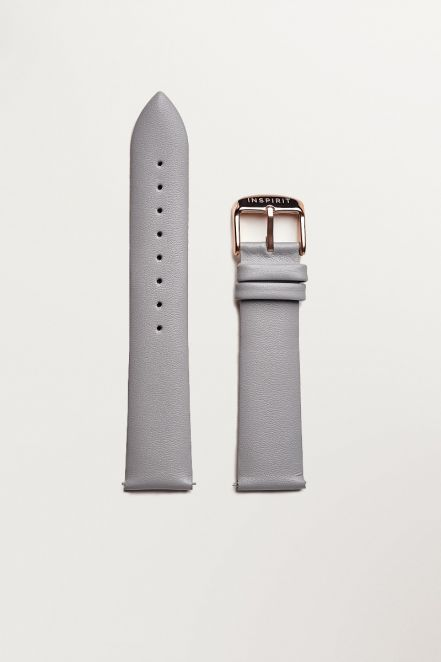Space Gray Strap